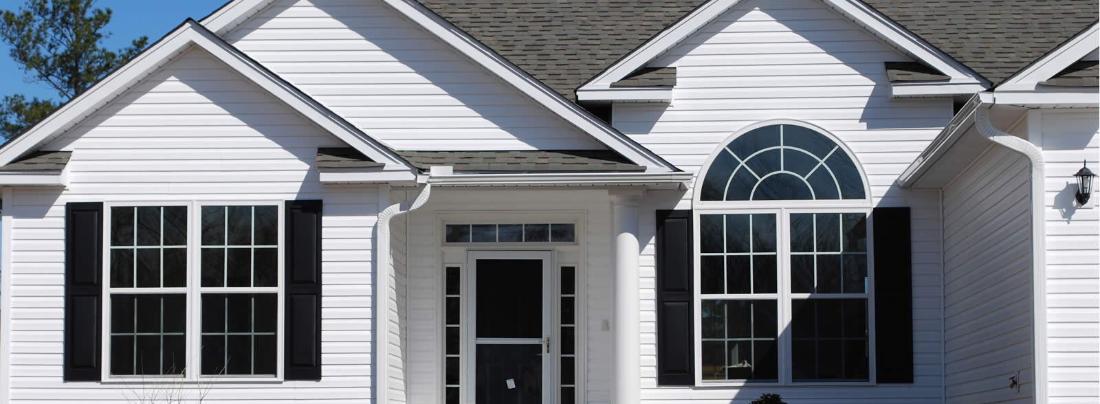Vinyl Siding Knoxville Roofing Repair Amp Exterior