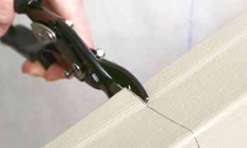 vinyl siding repair Knoxville