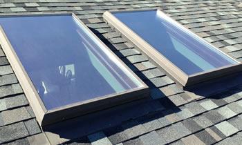Skylight Installation Knoxville Tn Contractors