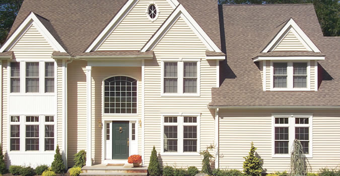 Vinyl Siding in Alcoa, TN - Roofing and Exteriors